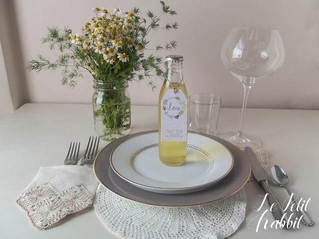 Wedding Tips #03: Il Segnaposto