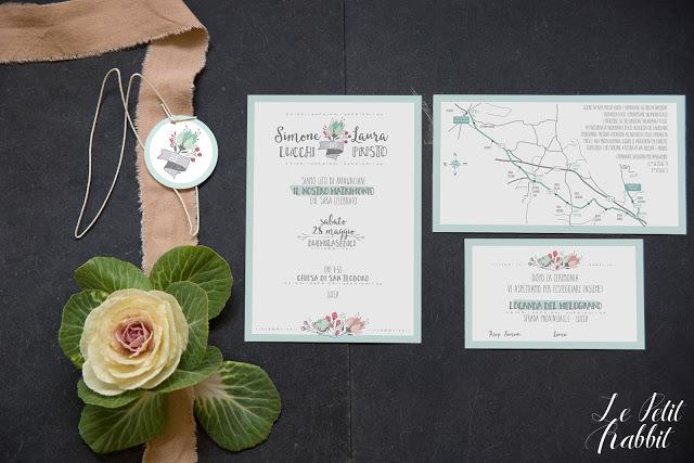 Wedding Suite Pastel Flower