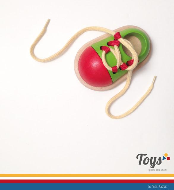 Toys: i giochi dei bambini