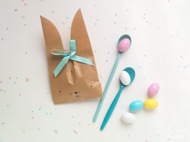 Caccia ai coniglietti di Pasqua