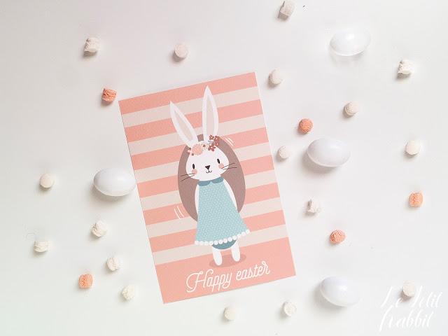 Il coniglio Lulù