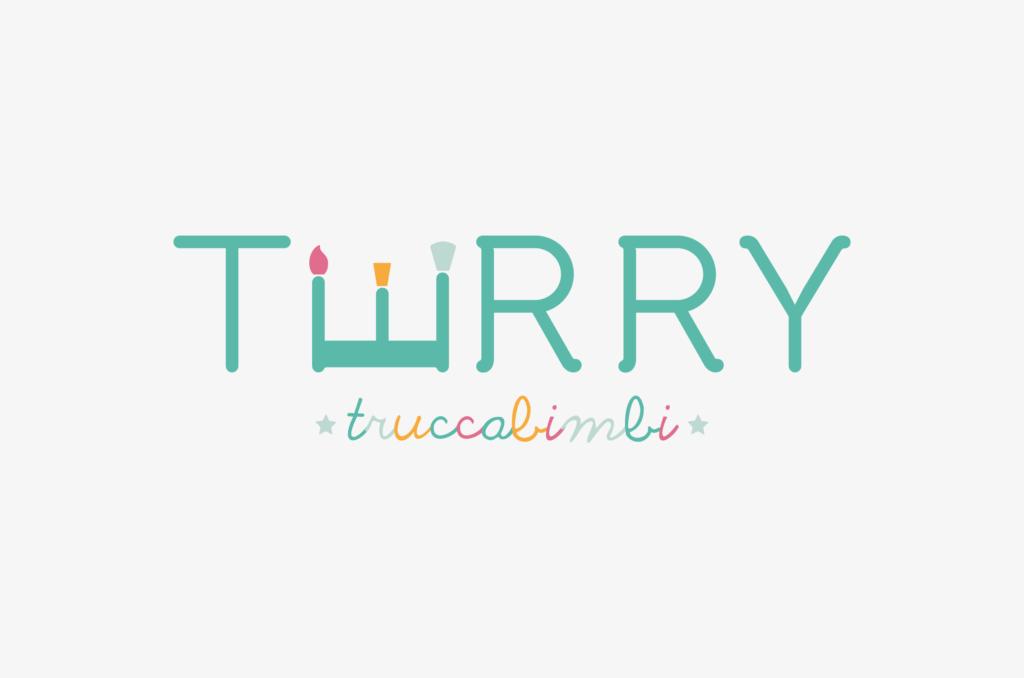 Logo design: Terry truccabimbi