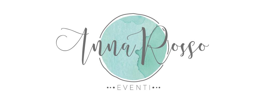 Logo design: Anna Rosso eventi