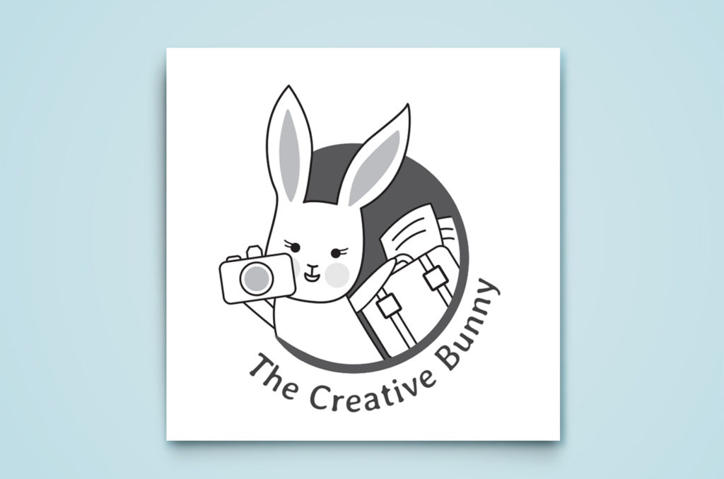 Branding | Nuovo logo per The Creative Bunny